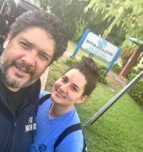 Annia Lopez Boys & Girls Club of MiamiDade Volunteer