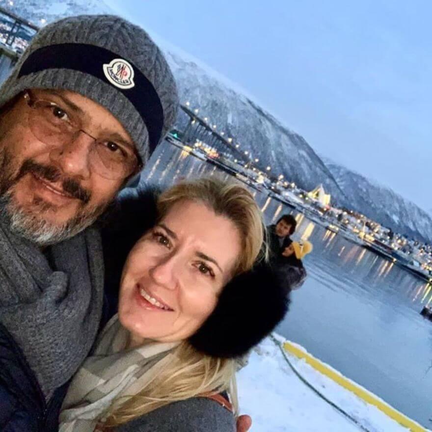Lopez Family Norway 2018 2019