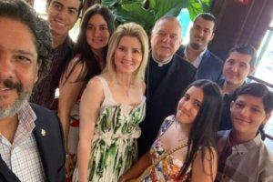 Archdiocese of Miami Archbishop Thomas Wenski