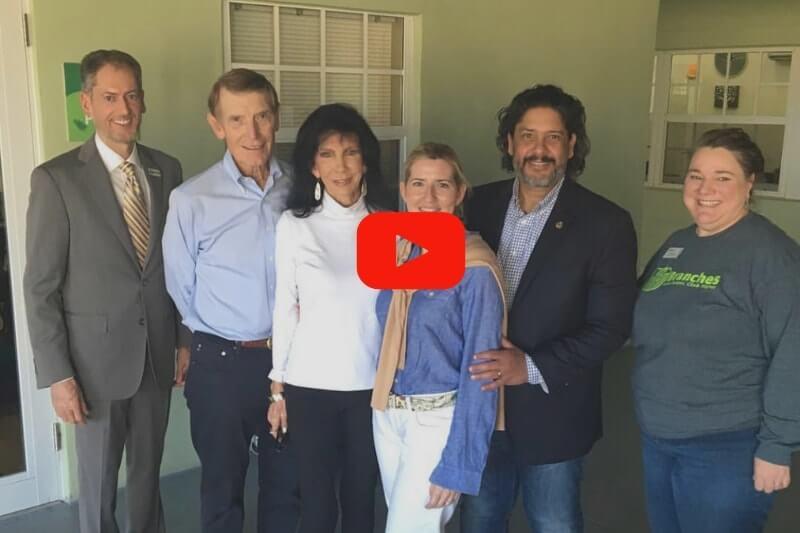 Branches Trish & Dan Bell Marile & Jorge Luis Lopez Esq