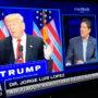 Los Hispanos, Triunfando con Trump