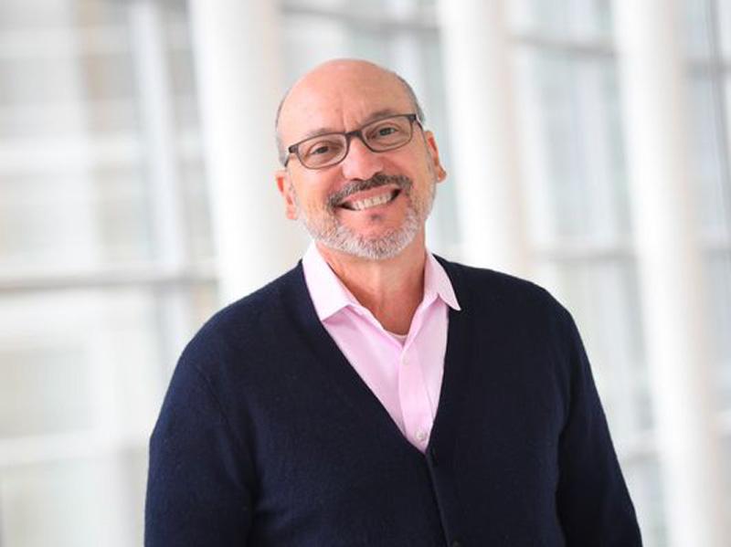 In The News Pulitzer Prize-Winning Journalist Manny García Image