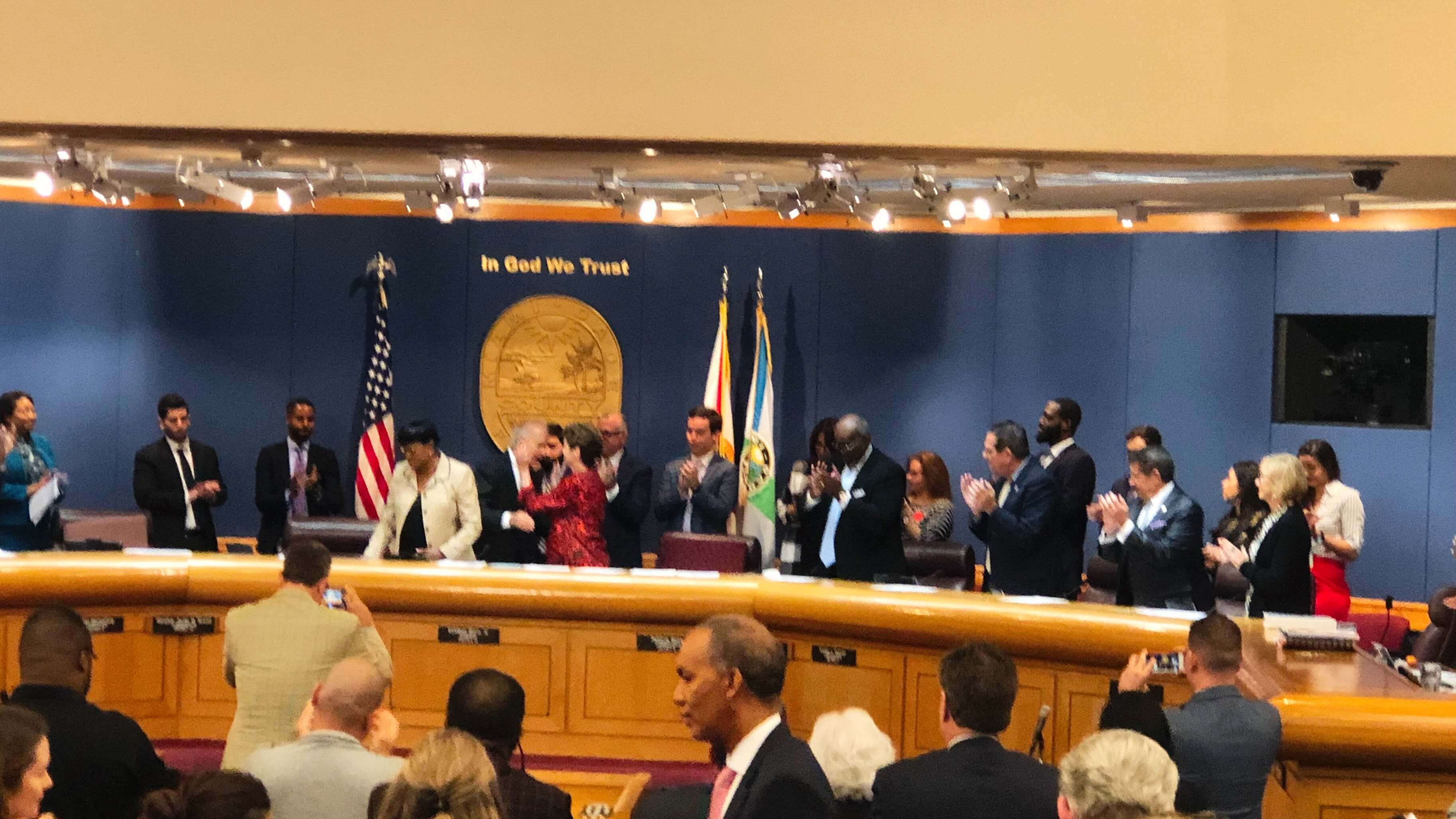Miami-Dade Board of County Commissioners
