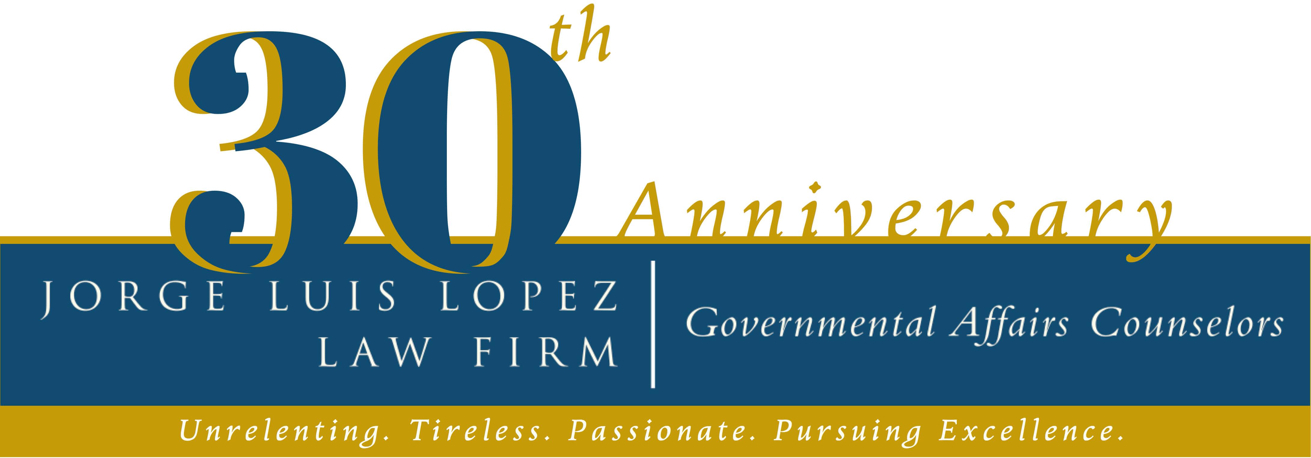 Jorge Luis Lopez Law Firm