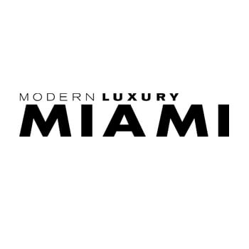 Miami Modern Luxury