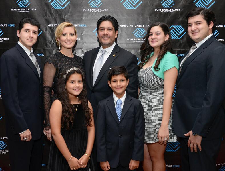 Boys & Girls Club of Miami-Dade