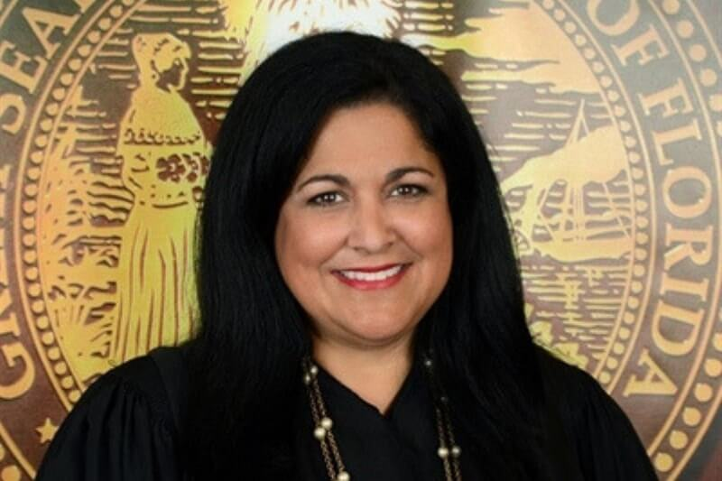 Chief Judge Bertila Soto
