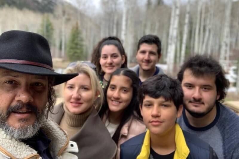 Earth Day 2019_Aspen Colorado