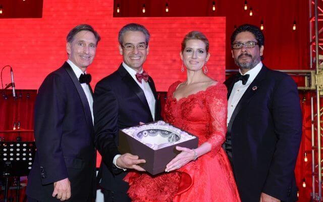 American Red Cross Marile & Jorge Luis Lopez, Esq.