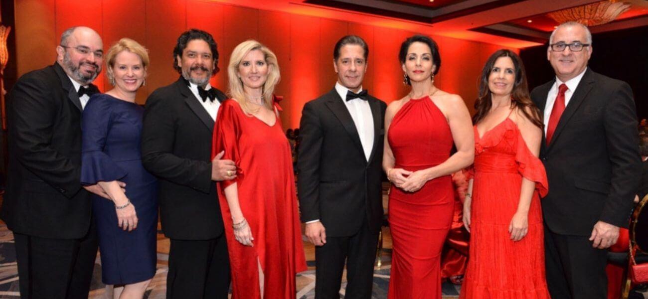 American Red Cross Marile & Jorge Luis Lopez, Esq