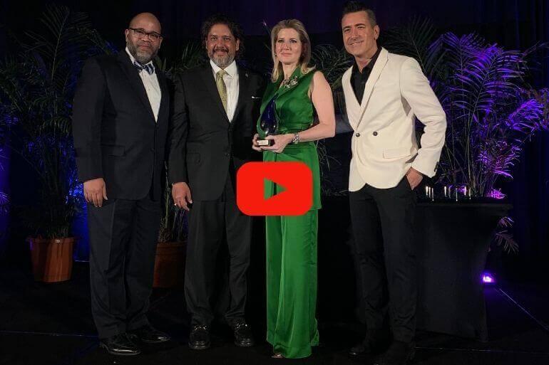 Marile & Jorge Luis Lopez, Esq.