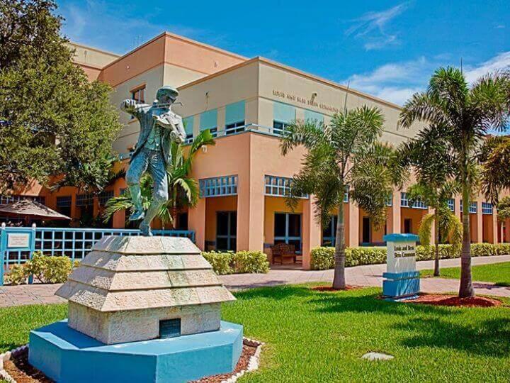 Miami Jewish Health System MJHS