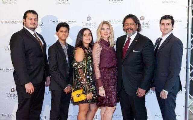 United HomeCare Claude Pepper Awards