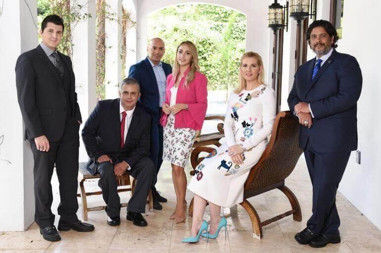 Jorge Luis Lopez Law Firm Marile & Jorge Luis Lopez Esq
