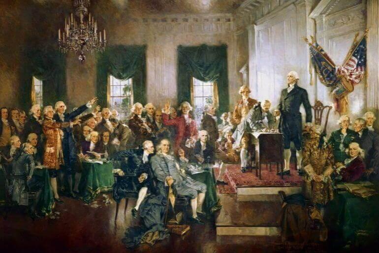 Jorge Luis Lopez, Esq. USA Constitution Day
